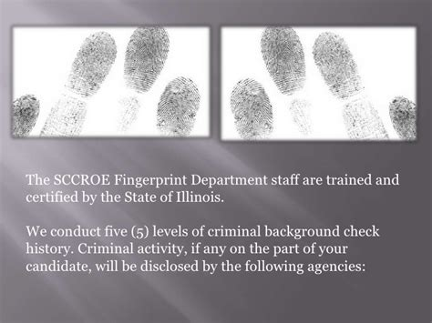 Fingerprint Based Background Check C Documents And Settings Jferral Desktop Roe Temps
