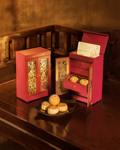 Dus Kue Bulan Kotak Moon Cake Box Moon Cake Elegan เท ยวฮ องกง งานฉลองเทศกาลไหว พระจ นทร 14 16 ก ย น dplus guide