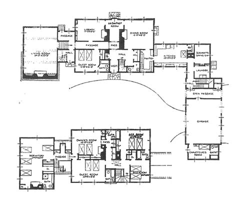 vanderbilt floor plans vanderbilt mansion floor plans houses plans designs