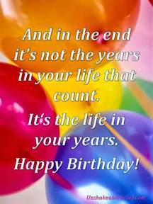happy birthday quotes for quotesgram