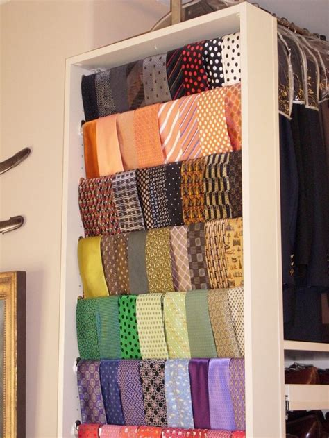 Tie Hangers For Closets by Tie Hanger On A Selection Of The Best Ideas To