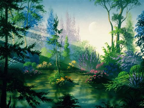 libro the faery forest an fantasy wallpaper fantasy pictures fantasy images photos