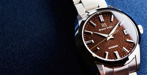 HANDS ON: The Grand Seiko SBGR311 Limited Edition