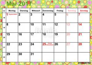 Calendar 2018 Mai Quot Kalender 2017 Monat Mai Mit Feiertagen F 252 R Deutschland
