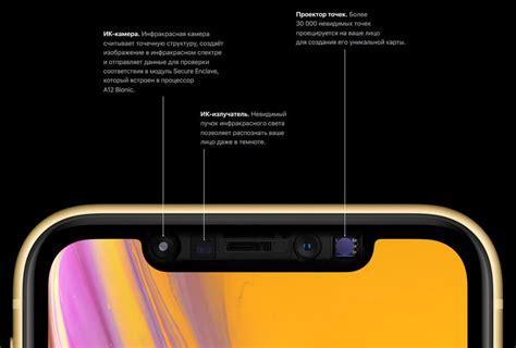 iphone xr obzor kharakteristiki kamery ekran  stoimost