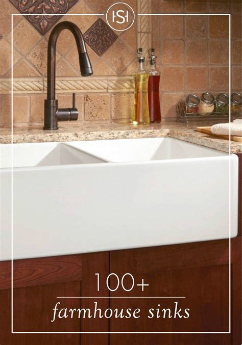 signature hardware kitchen sinks finish your kitchen renovation with a fireclay farmhouse