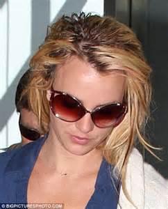 Britney Spears: Epic Hair Failure thread