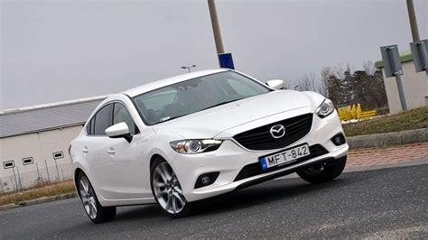 Filter Oli Mazda Biante Non Skyactive 1 mazda 6 2 5 skyactiv g laptimes specs performance data