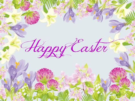 free printable easter flowers 7 best images of printable easter flowers free printable