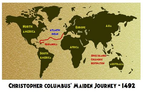 christopher columbus biography for middle school short videos on christopher columbus and other explorers