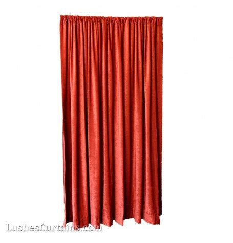 144 inch long curtain panels red velvet curtain panel 144 inch h extra long fr flame