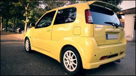 Suzuki Ignis Sport Tuning Suzuki Ignis Sport Tuning Ghost29 Carstyling Hu