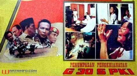download film g 30 s pki full hd film pemberontakan g30s pki 1965 antara sejarah fakta dan