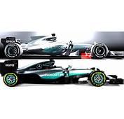 Mercedes W08 Speculation Thread  Page 4 F1technicalnet