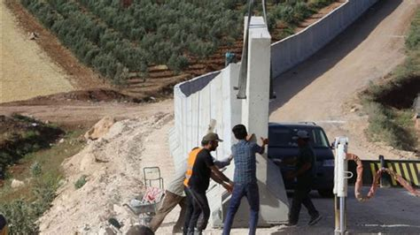 Kem Vone Bordir eu funds turkey border wall leftists silent defend europa