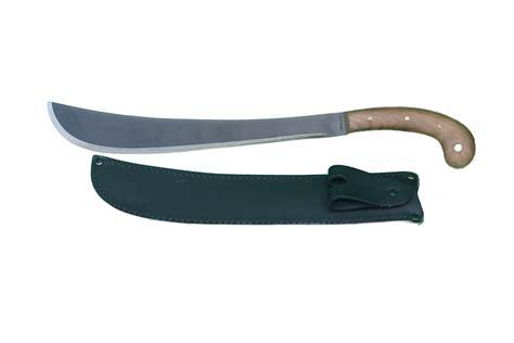 golok machete golok machete heavy duty machete with leather sheath