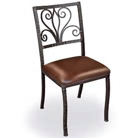 Iron Dining Room Chairs by Wrought Iron Dining Chairs Wrought Iron Dining Room Chairs