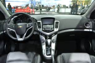 the gallery for gt chevy cruze 2015 interior