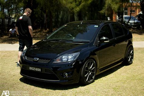 xr5 ford focus eoi nsw 2008 ford focus xr5 turbo