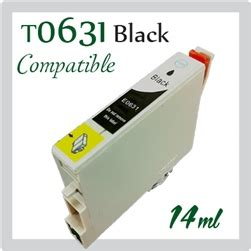 Tinta Epson T0631 T0632 T0633 T0634 Original epson t0621 t0631 t0632 t0633 t0634