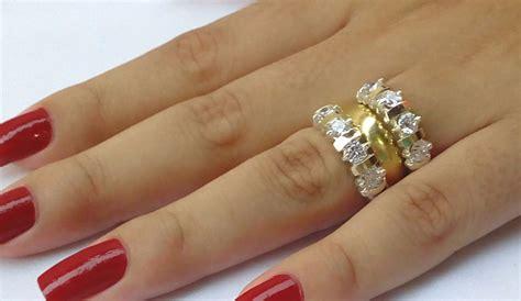 aparador zirconia prata promo 231 227 o anel aparador prata 950 ouro maci 231 o zirc 244 nias