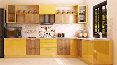 l shaped modular kitchen designs l shaped modular kitchen designs layouts by scale inch youtube