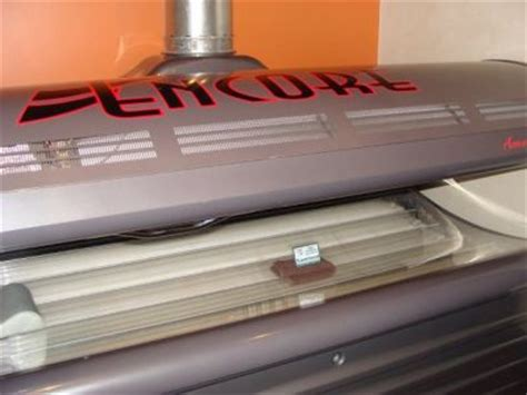 Level 4 Tanning Bed by Level 4 Tanning Beds Sunrayz Muskego Wisconsin
