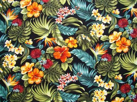hawaiian floral pattern hawaii pattern pesquisa google pattern fabric