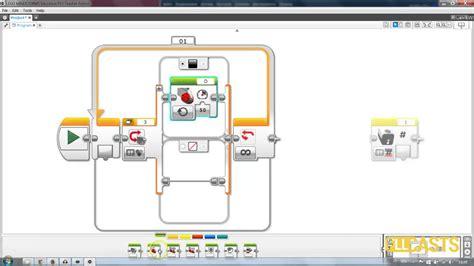 ev3 color sensor how to use hi technic color sensor in ev3 software