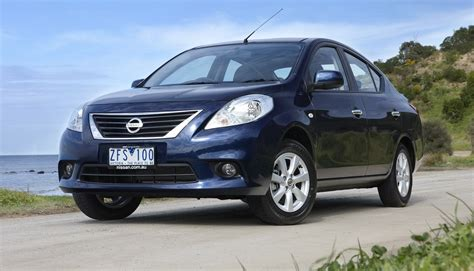 nissan reviews nissan almera review caradvice