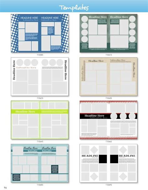 free yearbook layout software 126 best images about pictavo art guide on pinterest