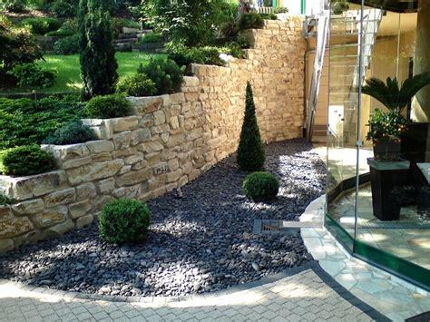 gartengestaltung steingarten steingarten modern gartengestaltung ideen modern