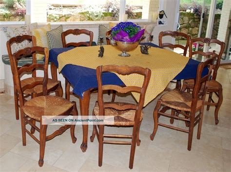 French Country Kitchen Furniture by French Country Kitchen Chairs Home Decor Amp Interior