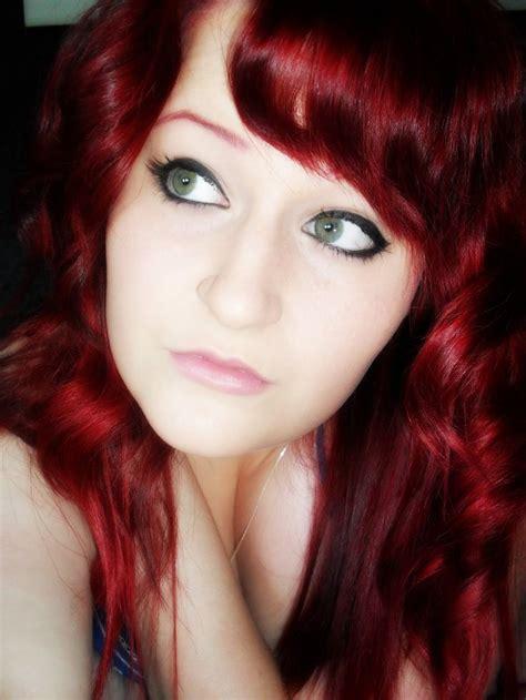 blood hair color best 25 blood hair ideas on hair