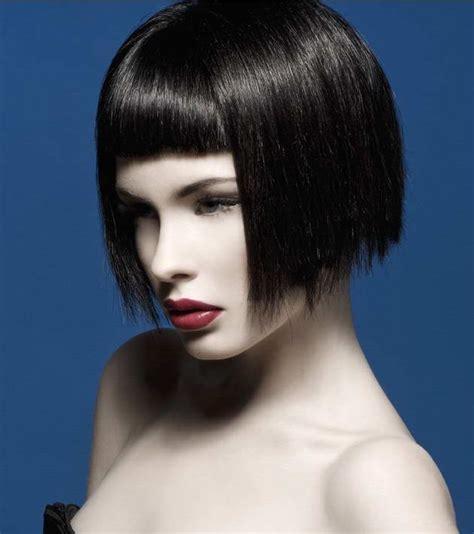 imgenes de cortes de cabello parejo bob 2016 cortes de pelo femeninos tendencias primavera verano 2017