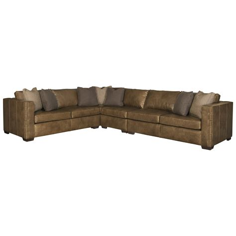 Bernhardt Sectional Sofa Bernhardt Galloway Sectional Sofa Reeds Furniture Sofa Sectional