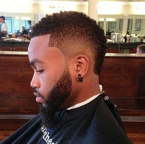 Black Mohawk Hairstyles by Really Cool Mohawk Hairstyles For Black Mens