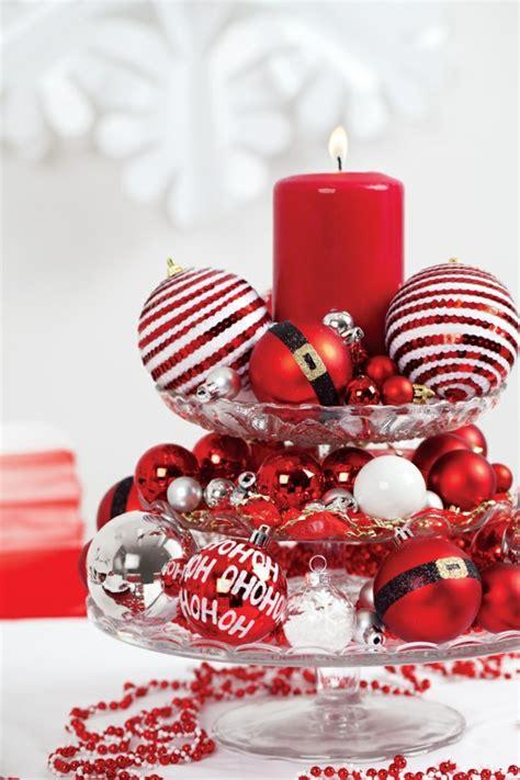 tischdeko weihnachten ideen tischdeko zu weihnachten 100 fantastische ideen