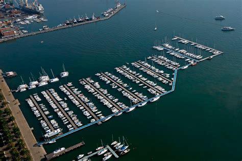 porto turistico la spezia porticcioli scheda porto