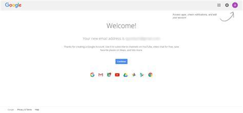 ingin membuat akun gmail cara membuat akun gmail baru dengan mudah wizzkanime