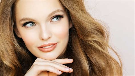 best hair color for thin hair 5 best haircuts for thin hair l or 233 al