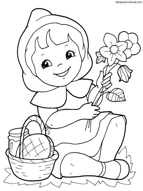 dibujo de muerte con capucha para colorear dibujos net dibujos de la caperucita roja para colorear