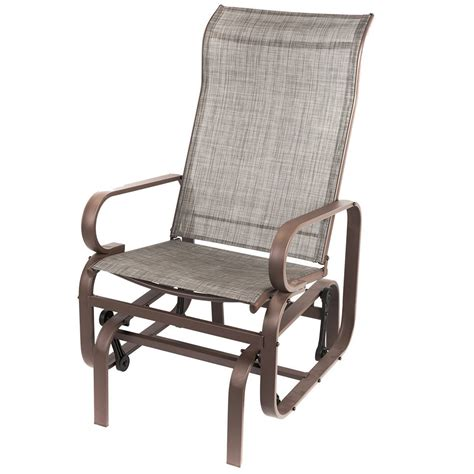 Patio Chairs With Ottomans Reclining Patio Chairs With Ottoman 17404