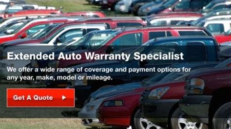 extended auto warranty coverage auto warranty sacramento