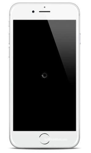 top 5 ways to fix iphone 8 8 plus black screen