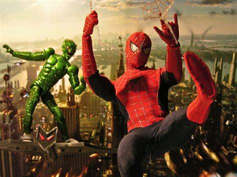 spiderman 1 swing spiderman swing by riebeck on deviantart