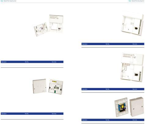 pdf phone socket wiring diagram telstra connection lead