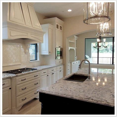 Granite Countertops Metairie La - white kitchens tile floors 19 images about white