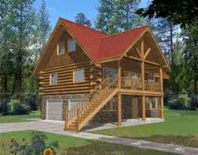 Cabin Home Plans by Small Cabin Design Ideas 171 The Log Builders