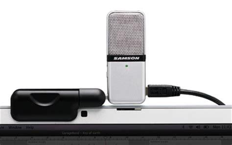 Microphone Giveaway - slashgear samson go mic giveaway slashgear